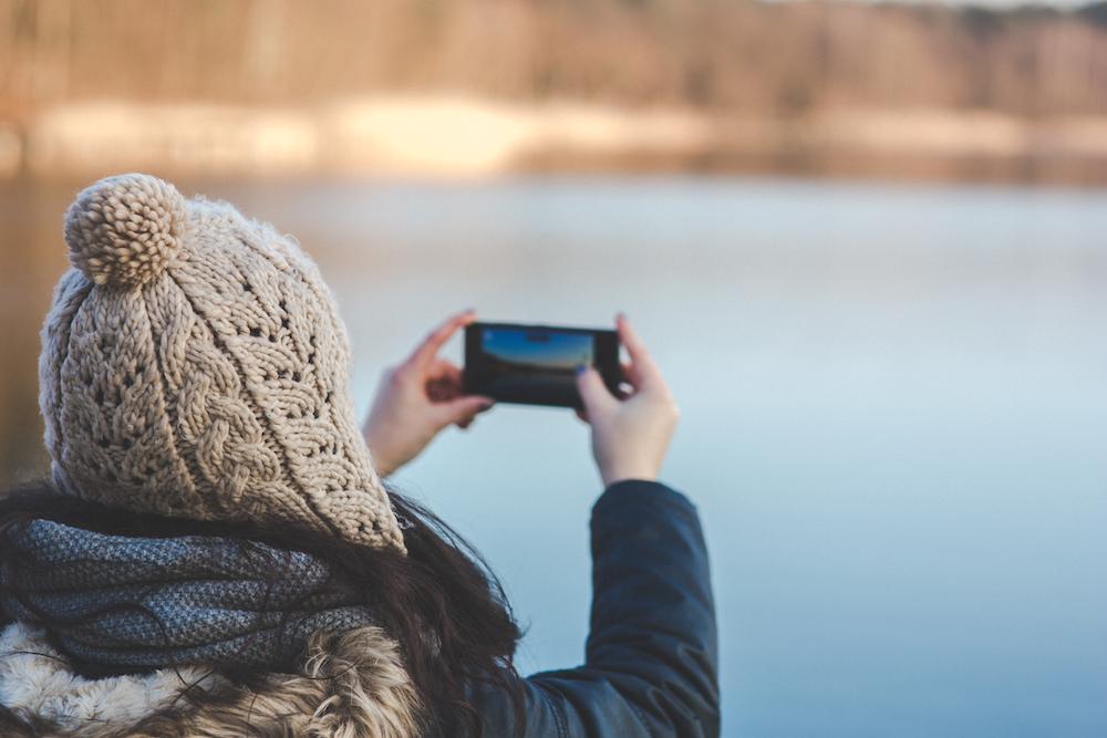 4 passi per creare un buon contenuto visuale - Home