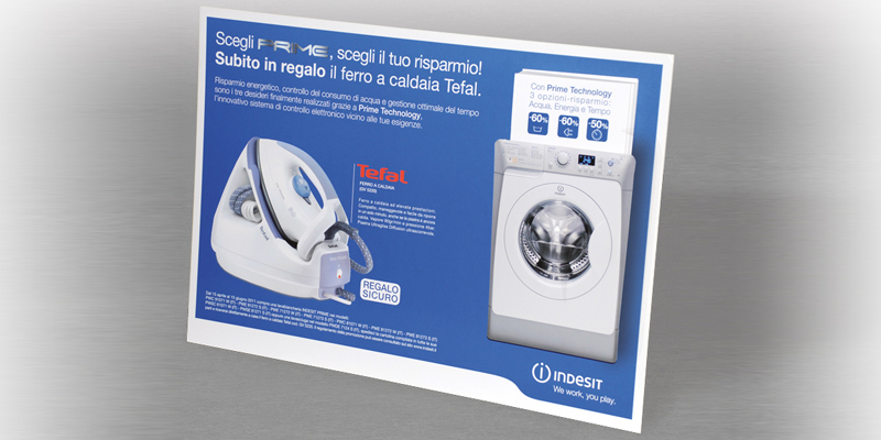 indesit tefal piccolo 22 - Home