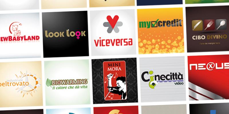 logo design collection 22 - Home