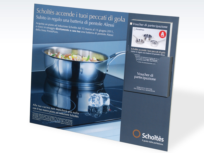 scholtes alessi - Visual communication