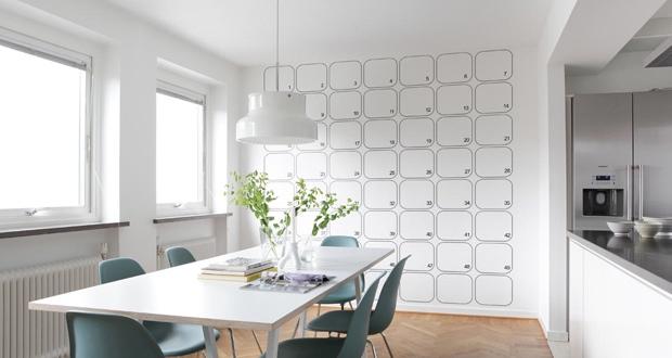 tipografando calendario da parete - Home
