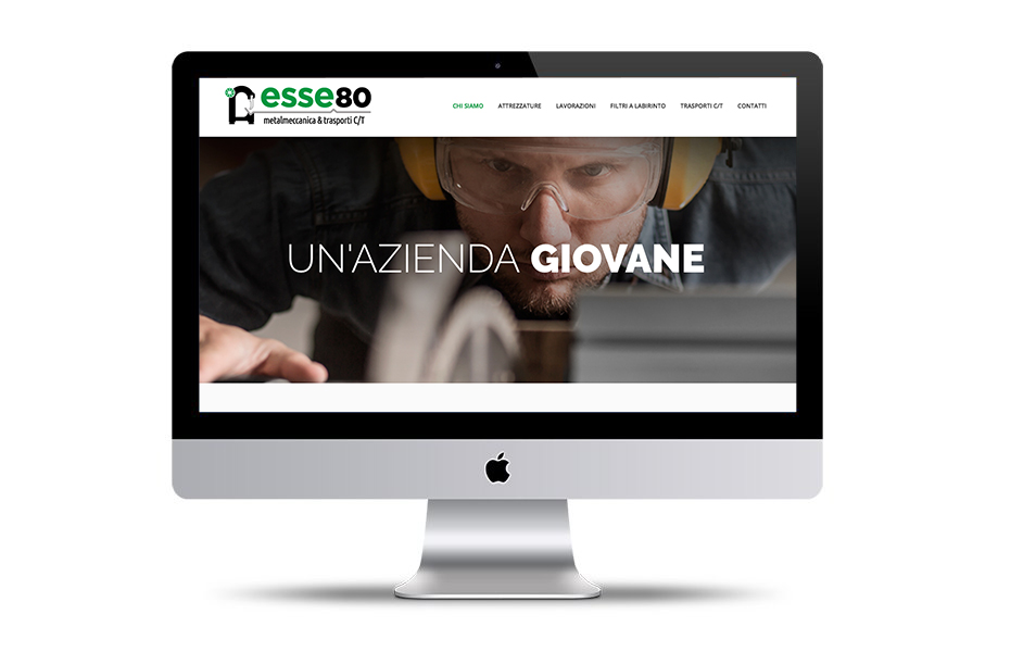 esse80 - Web solutions