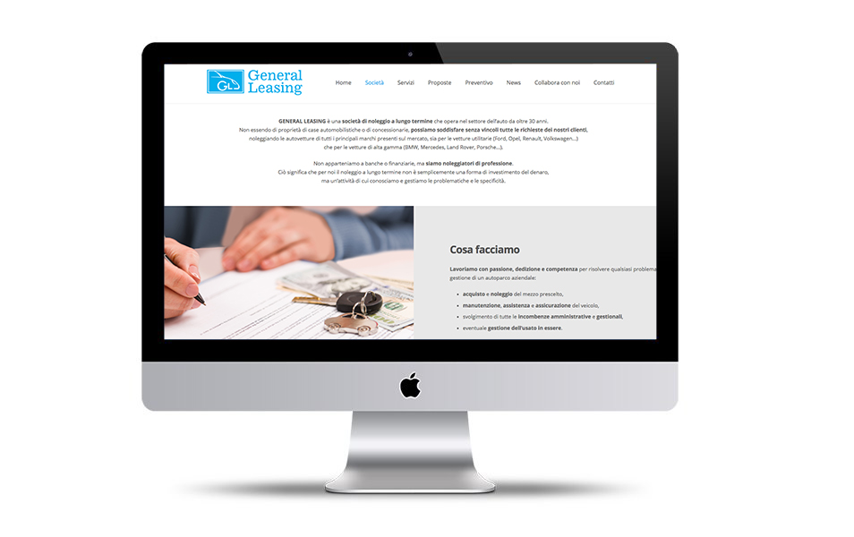 general leasing 1 - Web solutions