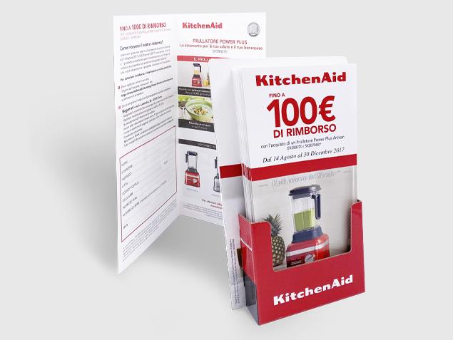 Brochure KitchenAid