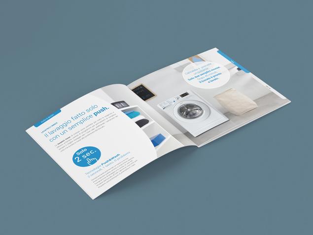 Brochure Indesit