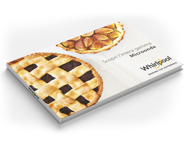 Brochure Whirlpool
